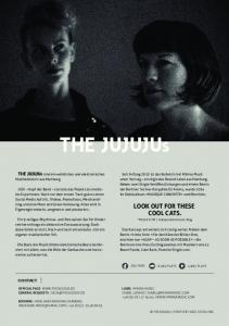 160330-THE JUJUJUs-PressKit - digital record label / music ...