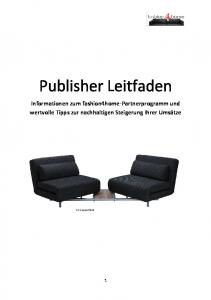 Affiliate/AT/f4h Affiliate Marketing Leitfaden