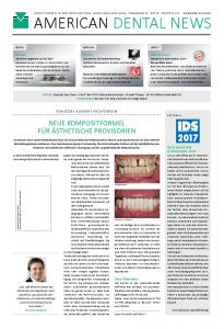 american dental news - American Dental Systems