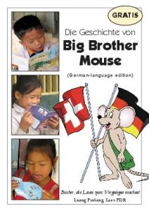 Big Brother Mouse