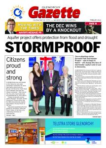 Citizens proud and strong - Glenorchy City Council