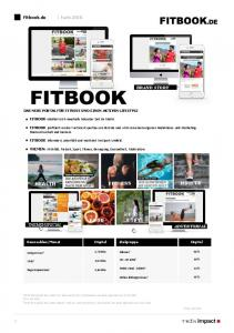 Facts 2018 Fitbook.de
