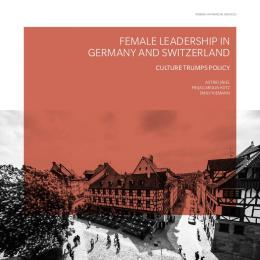 female leadership in germany and switzerland - Oliver Wyman