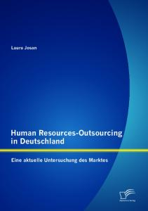 Human Resources-Outsourcing in Deutschland  AWS