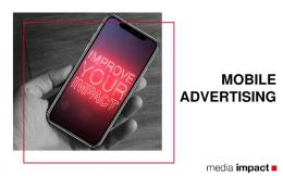 mobile advertising - Media Impact