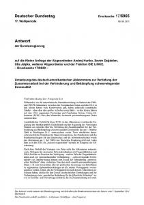 Preventing and Combating Serious Crime - DIP21 - Deutscher ...