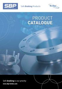 product catalogue - Inter Cars