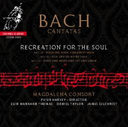 RecReation foR the Soul cantataS