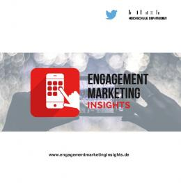 Studienbericht downloaden - Engagement Marketing Insights