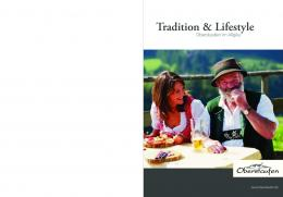 Tradition & Lifestyle