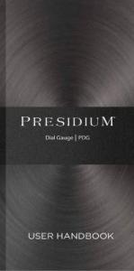 Untitled - Presidium Instruments Pte Ltd