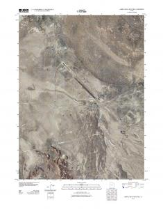 USGS 7.5-minute image map for ... - The National Map