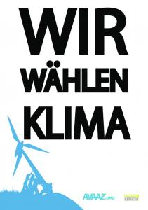 wahlen poster bw - AWS